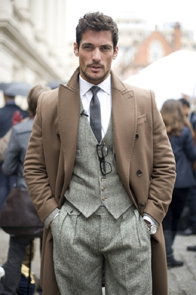 5 Reasons why Winter Favours the Suit Wearer