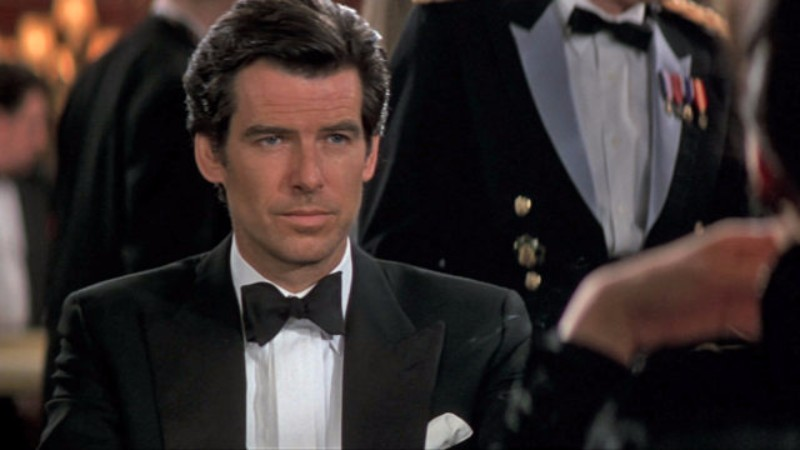 the james bond guide to black tie