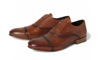 Hudson Oxfords
