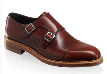 Russell and Bromley Monk Shoe
