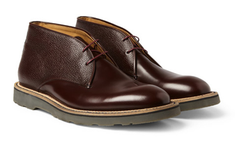 Paul Smith chukka boot