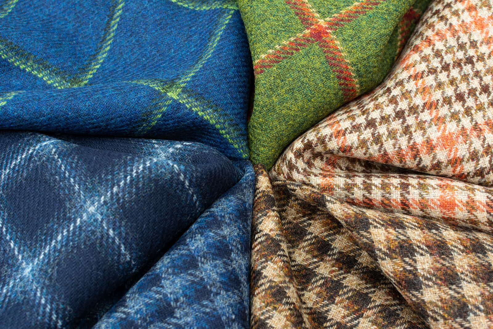 eeaa69a02 Our Selection of Suit Fabrics